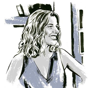 Rachel Carrieri
